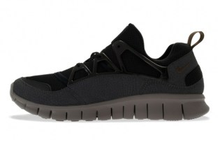 Nike 2013 Spring/Summer Huarache Light Free