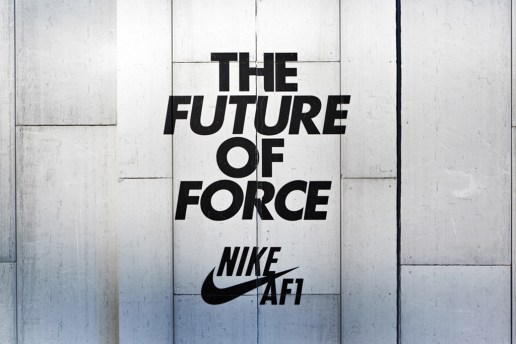 "Nike Air Force 1 XXX ""Pivot Point"" New York"