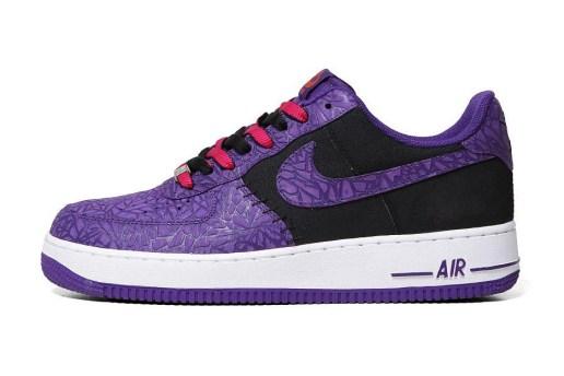 "Nike Air Force 1 LE ""Godzilla Pack"""
