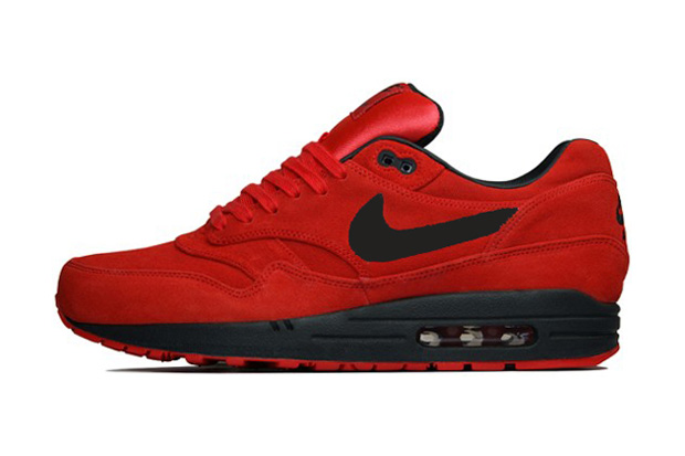 "Nike Air Max 1 Premium ""Pimento"""
