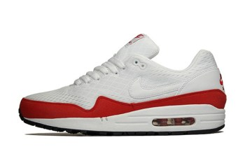"Nike Air Max 1 Premium EM ""University Red"""
