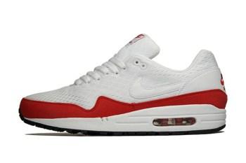 """Nike Air Max 1 Premium EM """"University Red"""""""
