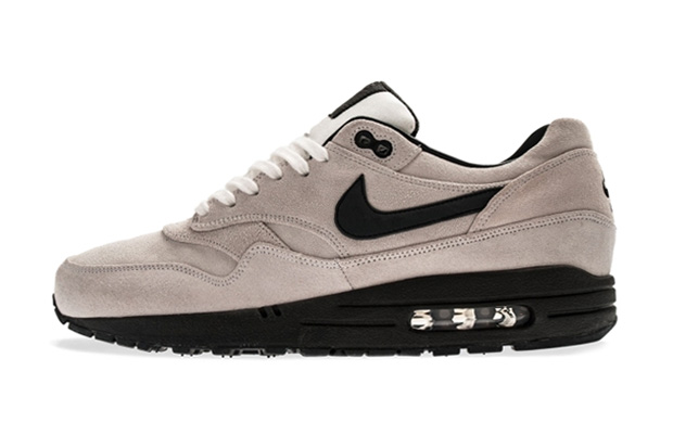 "Nike Air Max 1 Premium ""Summit White"""