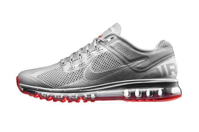 Nike Air Max+ 2013 LE