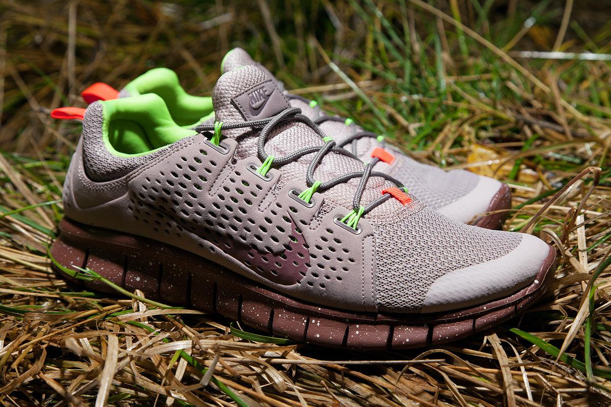 Nike Free Powerlines+ II