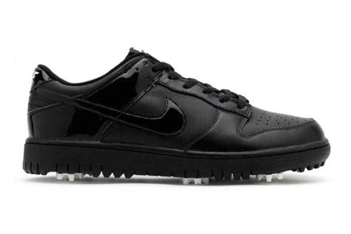 Nike Golf 2013 Spring/Summer Dunk NG SL