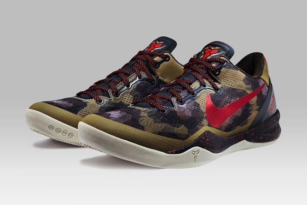 """Nike KOBE 8 SYSTEM """"Python"""""""
