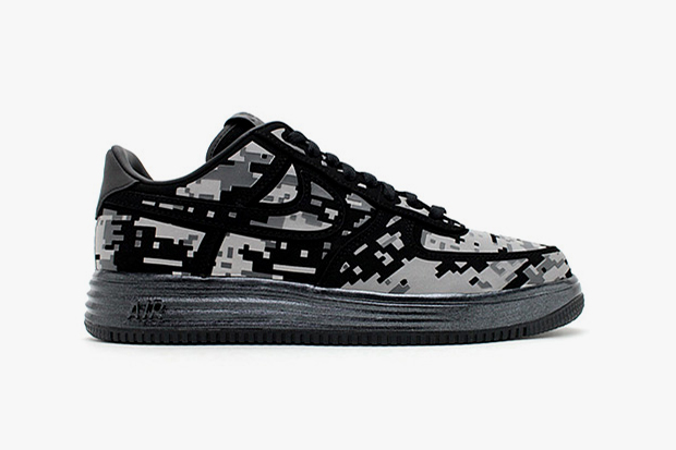 Nike Lunar Force 1 Digi NRG