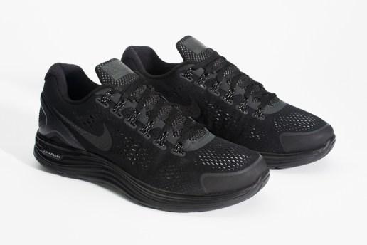 Nike LunarGlide+ 4 Shield NRG