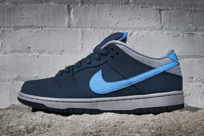 "Nike SB Dunk Low ""Squadron Blue"""