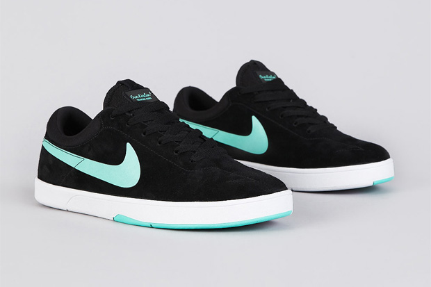 "Nike SB Eric Koston ""Crystal Mint"""