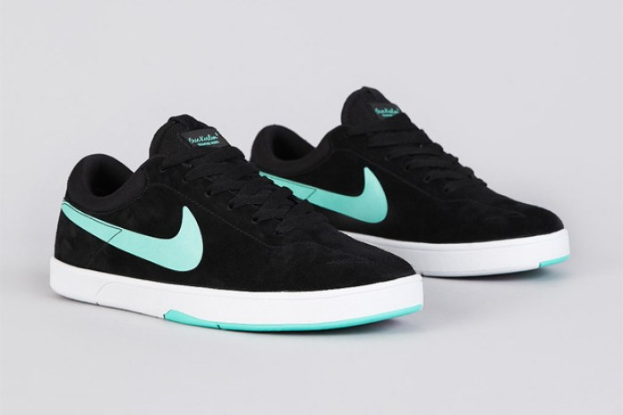 "Nike SB Eric Koston ""Crystal Mint"""