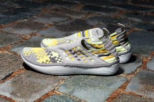Nike Solarsoft Rache Woven