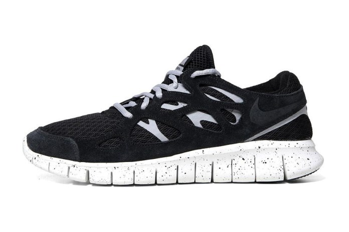 """Nike Sportswear Free Run+ 2 """"OREO"""""""