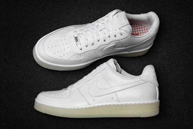 nike sportswear highlights each air force 1 meet the family of force