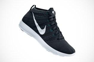 "Nike Sportswear Lunar Chukka Flyknit ""Neo Turq"""