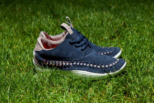 Nike Sportswear Solarsoft Moccasin Premium Further Look