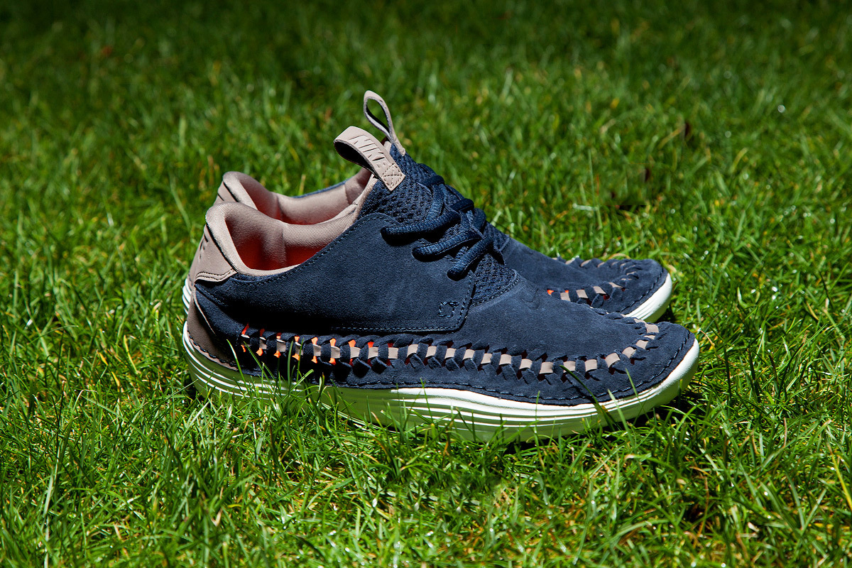 nike sportswear solarsoft moccasin premium further look