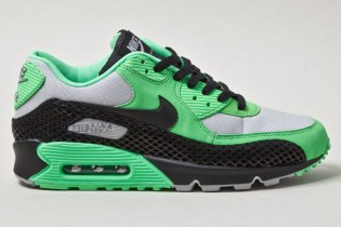 "Nike Sportswear Air Max 90 ""Tree Snake"""