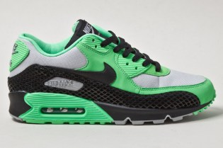 "Nike Sportswear Air Max 90 ""Tree Snake"""