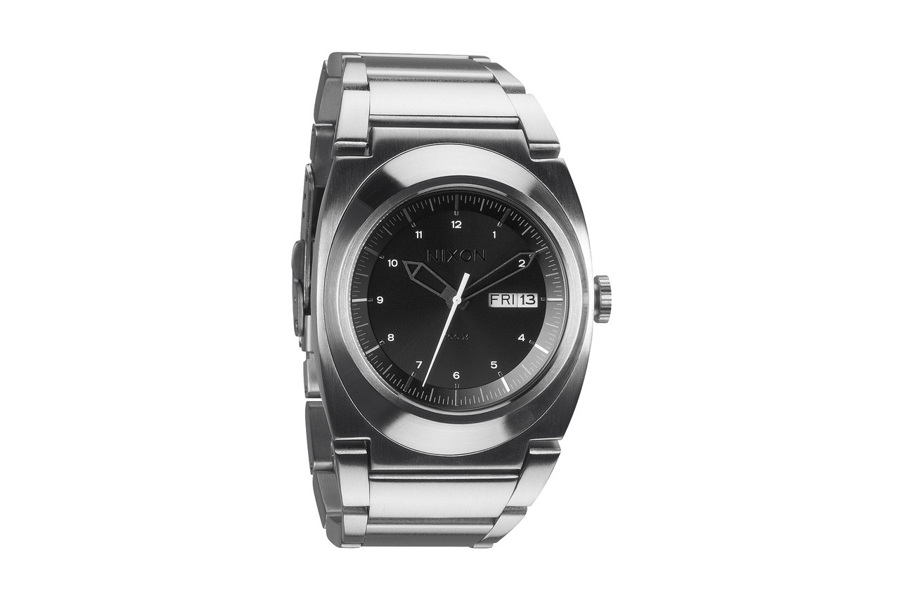 Nixon The Don II Watch