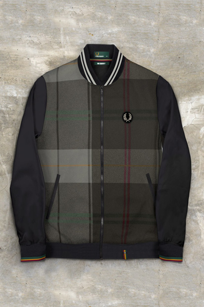 No Doubt x Fred Perry Collection
