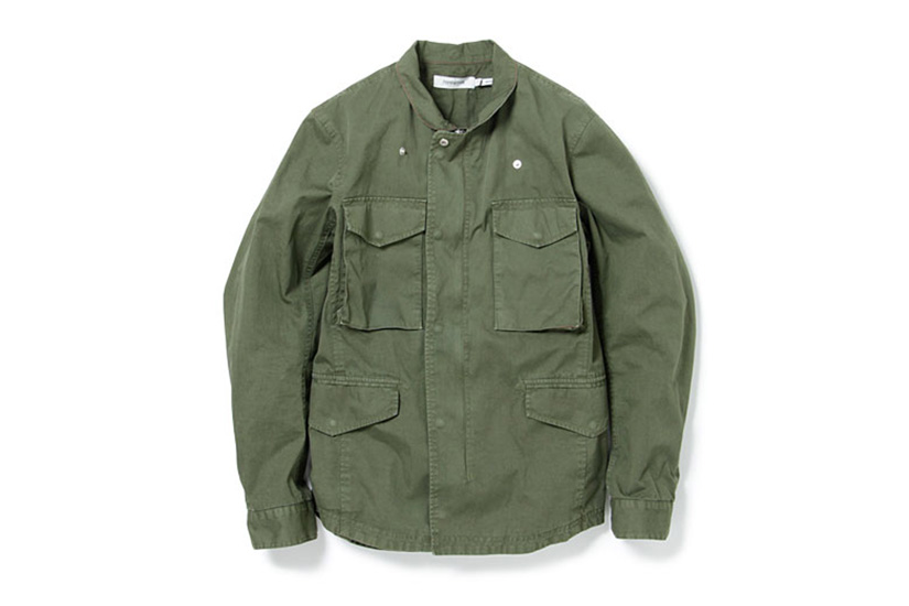 nonnative 2013 Spring/Summer Collection