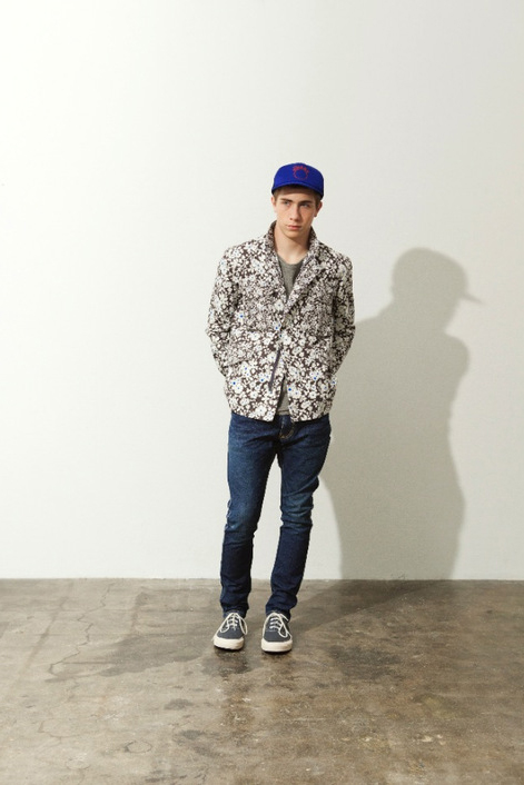 nonnative 2013 Spring/Summer Lookbook