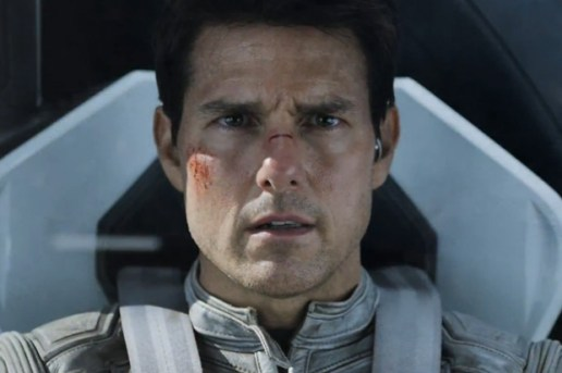 Oblivion Official Movie Trailer #1