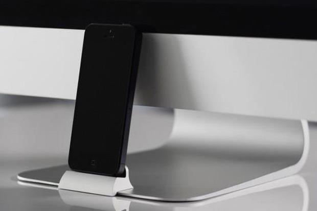Ocdock Iphone Dock For Imac And Apple Displays Hypebeast