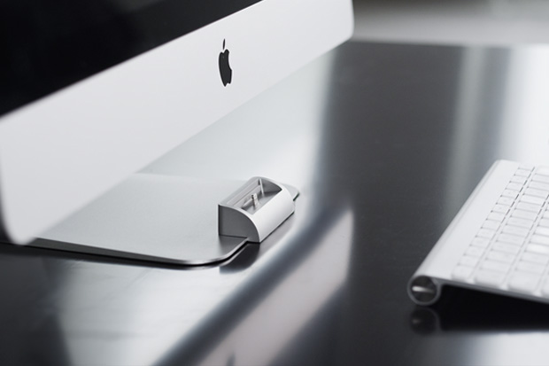 OCDock iPhone Dock for iMac and Apple Displays