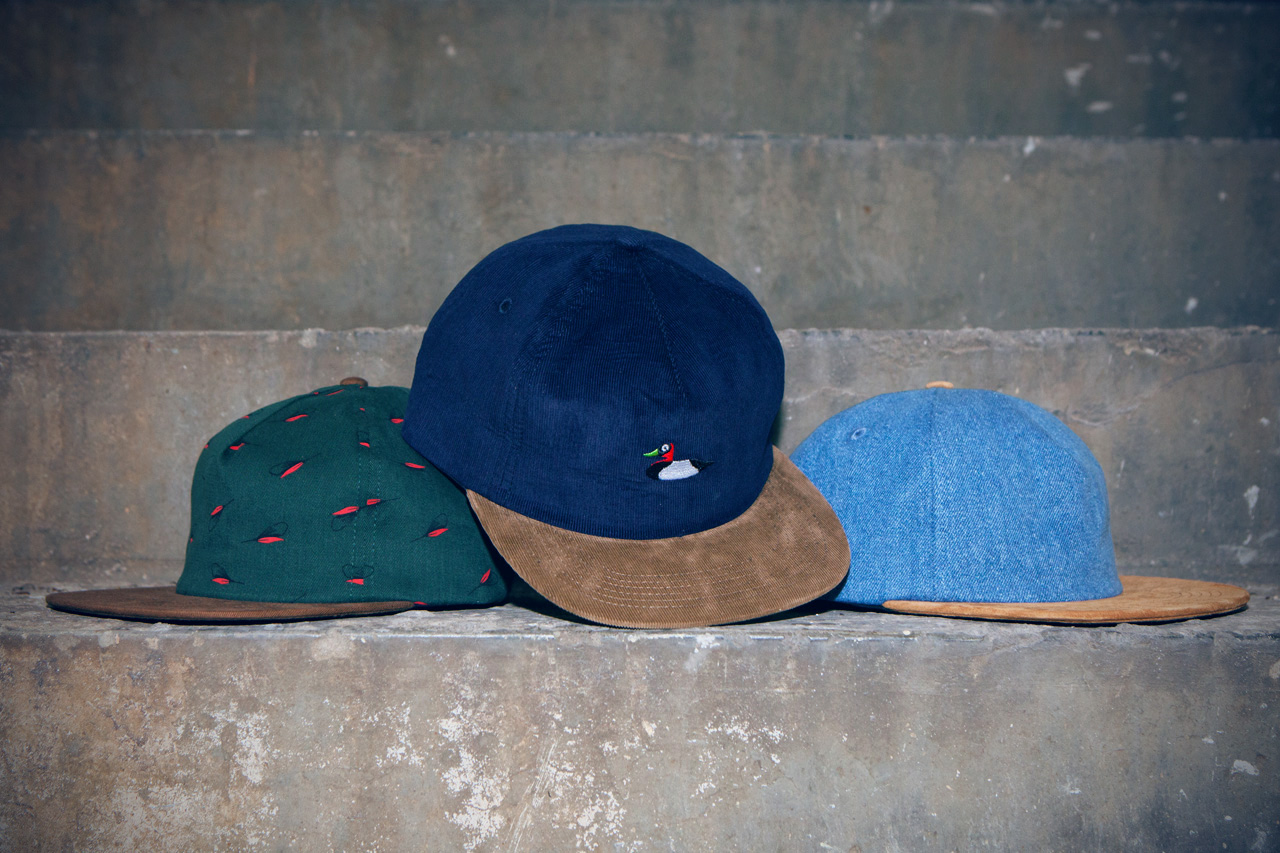 """ONLY NY 2012 Fall/Winter """"Polo"""" Hat Collection"""