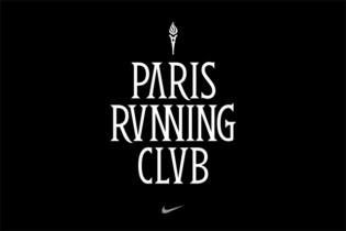 "Paris Go Hard with Their All-New ""Paris Running Club"""