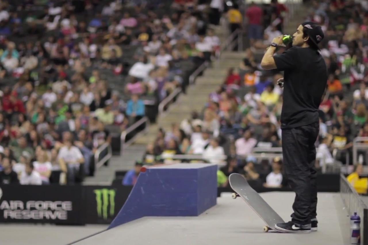 Paul Rodriguez Life: League Matters - Ep. 3, Part 2
