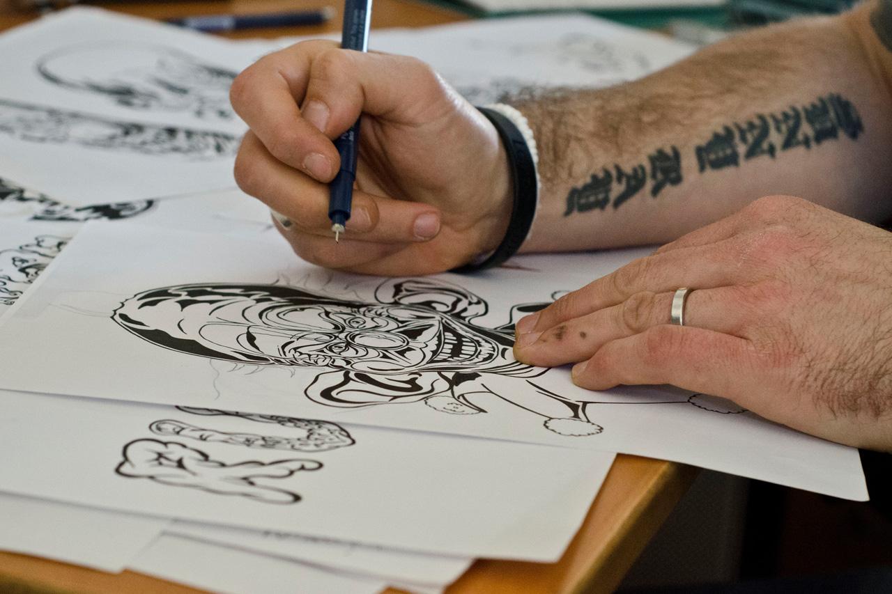 Pen & Paper: Rugman