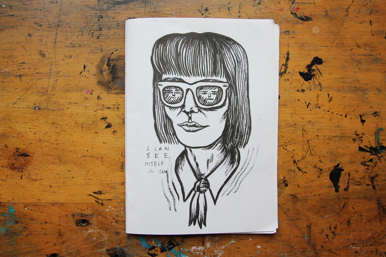 pen paper suzi kemp