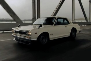 Petrolicious Checks Out Two Classic Skylines