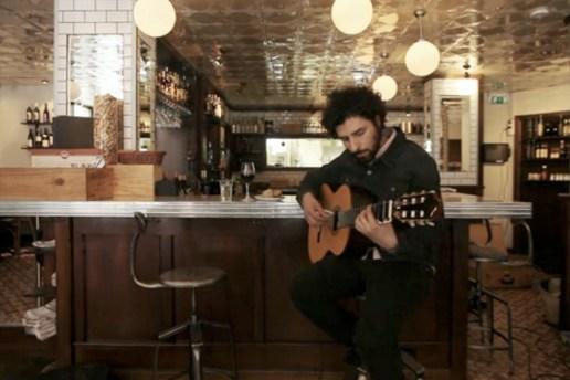 Portrait 01 - The Musician with José González by Velour