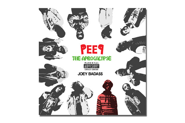 "Pro Era Releases New Mixtape ""PEEP The aPROcalypse"""