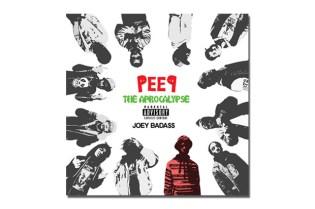 """Pro Era Releases New Mixtape """"PEEP The aPROcalypse"""""""