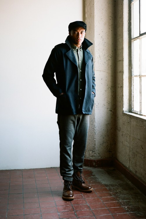 """Publish Brand 2012 Holiday """"The Ceremony"""" Collection"""