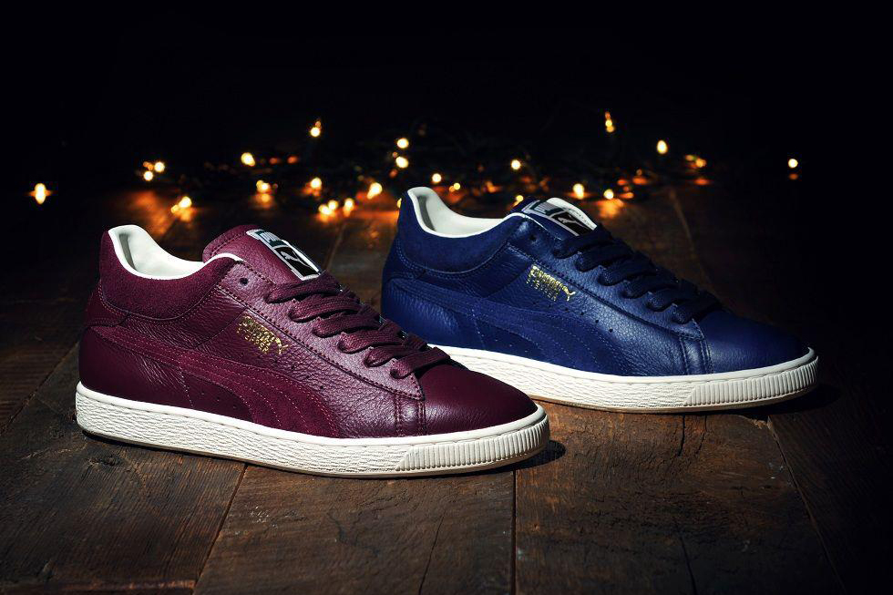 PUMA Stepper size? Exclusive