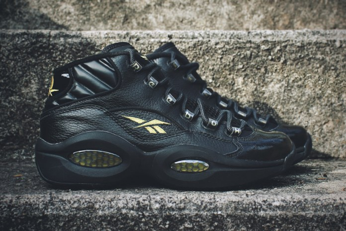 "Reebok Question ""New Year's Eve"""