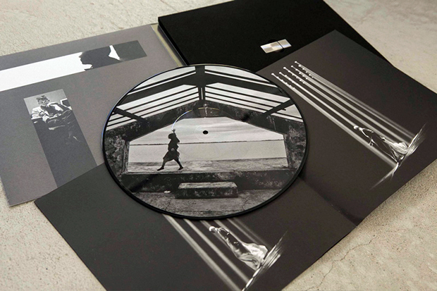 Rick Owens Presents Remixes on Vinyl for 2013 Spring/Summer