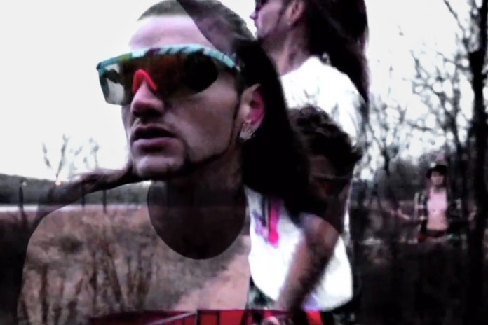 RiFF RAFF - Now They Mad | Video