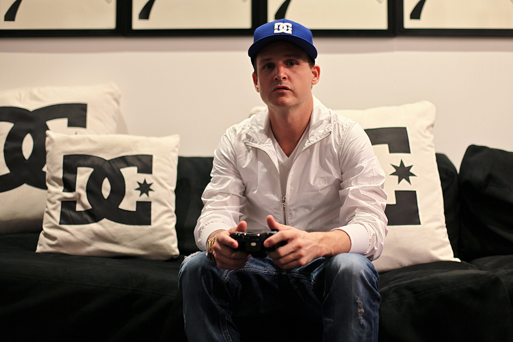 Winner Announced! Rob Dyrdek Discusses the R/C Car Chase and Cardboard Need for Speed: Most Wanted Videos