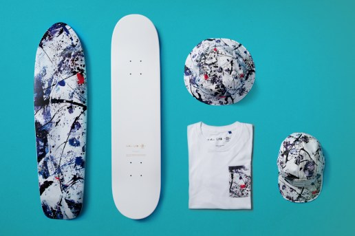 Robert Chen x DeMarcoLab Fourth Anniversary Capsule Collection