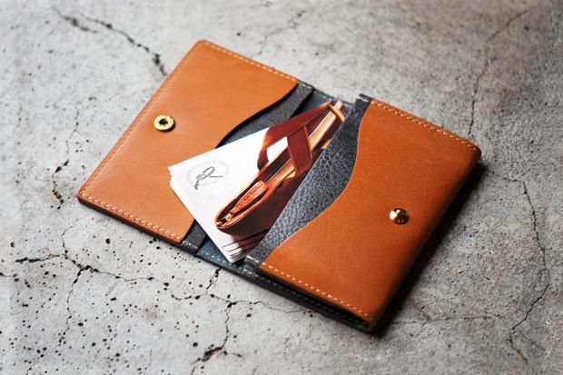 Roberu Leather Card Case