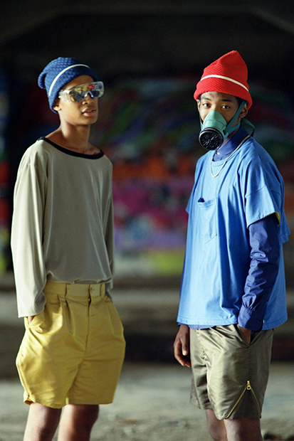 roundabout 2013 spring summer lookbook