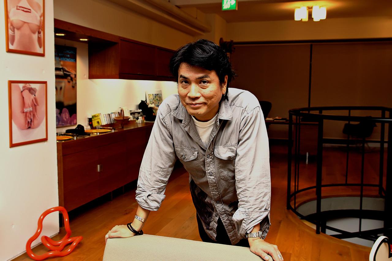 satoshi kawashima 30 years in japans fashion industry